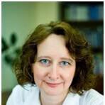 Колобова Елена Владимировна, офтальмолог