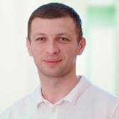 Габуев Таймураз Русланович, стоматолог-терапевт