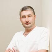 Фаттахов Ильдар Аслямович, уролог