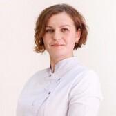 Татарин Надежда Тарасовна, физиотерапевт