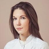 Соколова Екатерина Ивановна, онколог