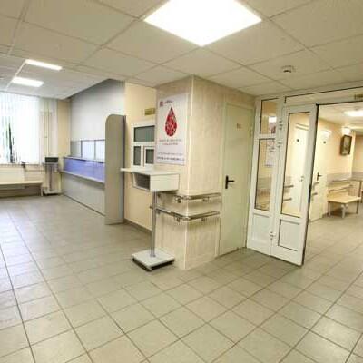 Клинический центр первого МГМУ им. Сеченова, фото №3