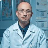 Кравцов Сергей Алексеевич, терапевт