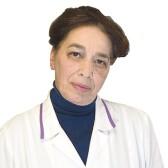 Шарова Елена Марковна, психиатр