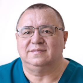 Приходько Михаил Николаевич, гинеколог