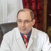 Антанян Георгий Карапетович, кардиолог