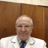 Митин Юрий Алексеевич, аллерголог