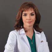 Бокач Ольга Михайловна, гинеколог
