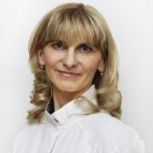 Якушева Елена Анатольевна, гастроэнтеролог
