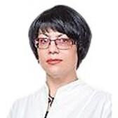 Гоцкина Елена Владимировна, физиотерапевт