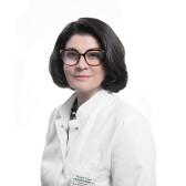 Календжян Ашхен Сетраковна, эндокринолог