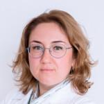 Вилкова Диана Маулитовна, гинеколог