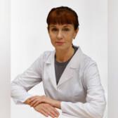 Ковальчук Ирина Анатольевна, психиатр
