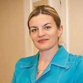 Черепанова Анна Александровна, ортодонт