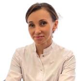 Третьякова Татьяна Анатольевна, онколог