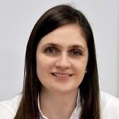 Деветьярова Елена Алмазовна, кардиолог
