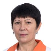 Булатова Лилия Карамовна, офтальмолог