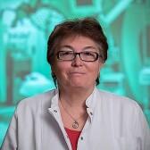 Солодкая Ольга Николаевна, гастроэнтеролог