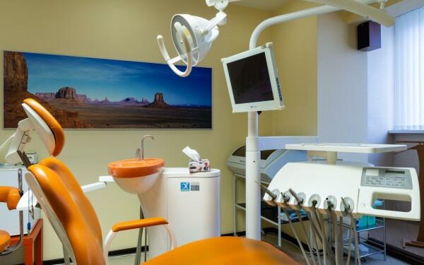 Стоматологическая клиника «Добрый доктор»