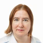 Хрипунова Ольга Владимировна, невролог