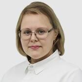 Фомина Наталья Алексеевна, маммолог-онколог
