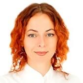 Алексанян Элеонора Рубеновна, невролог
