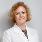 Исакова Елена Викторовна, невролог