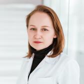 Васинкина Инна Юрьевна, невролог