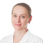 Бабаянц Екатерина Владимировна, онкогинеколог