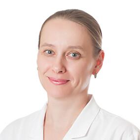 Бабаянц Екатерина Владимировна, гинеколог