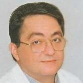 Зазьян Артур Гагикович, травматолог