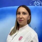 Бондаренко Надежда Николаевна, педиатр
