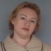 Веселова Любовь Алексеевна, пульмонолог