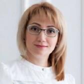 Кулиджанян Ани Павликовна, онкогинеколог