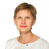 Ермакова Оксана Ивановна, стоматолог-терапевт