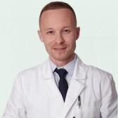 Камалетдинов Риназ Энесович, уролог-хирург