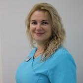 Валиневич Ольга Александровна, стоматологический гигиенист