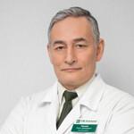 Ильяев Борис Давидович, физиотерапевт