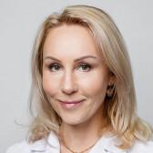 Заборская Екатерина Александровна, семейный врач