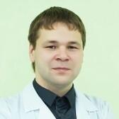 Боков Константин Николаевич, невролог