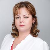 Кадышева Галина Геннадьевна, физиотерапевт