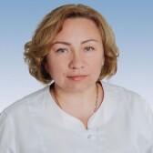 Козловцева Юлия Васильевна, семейный врач