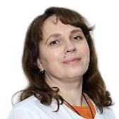 Бородинова И. Г., кардиолог