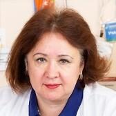 Гулидова Елена Геннадьевна, офтальмолог