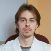 Бусыгин Максим Александрович, онколог