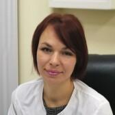 Гладышева Анастасия Анатольевна, гастроэнтеролог