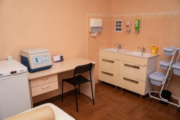 Клиника «Семилия»