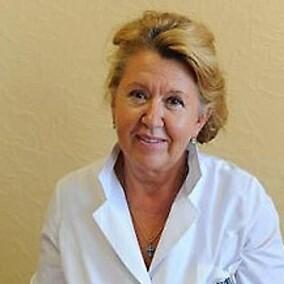 Кукленко Людмила Петровна, маммолог-онколог