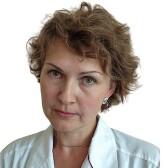 Балабушевич Татьяна Александровна, врач функциональной диагностики