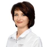 Яснева Марианна Валентиновна, физиотерапевт